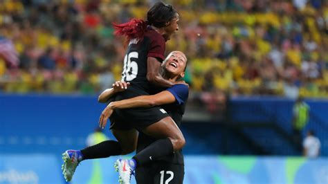 three takeaways from the uswnts olympic berth clinching win rio olympics three takeaways from the uswnt s group