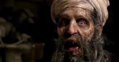evil dead zombie film osombie the axis of evil dead brings osama bin laden