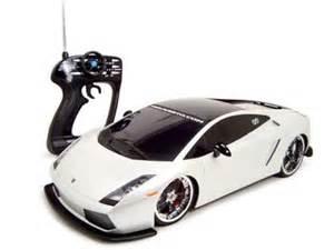 1/10 remote control car lamborghini gallardo [81021