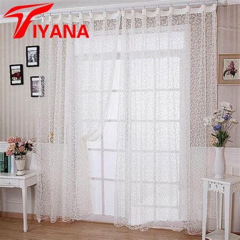 white luxury curtains europe luxury curtains yarn for bedroom living room