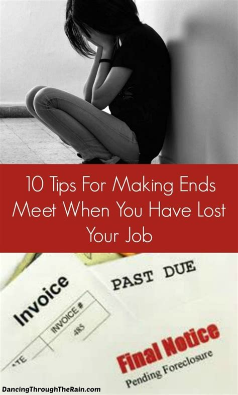 10 Tips On How To Meet A Of Your Dreams by 10 Tips For Ends Meet When You Lost Your