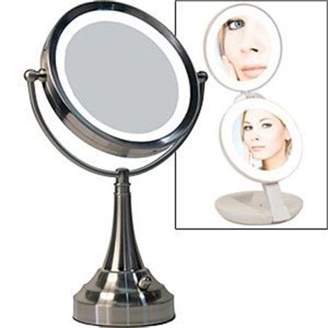 Vanity Mirror Costco by Lighted Makeup Mirror From Costco 20 Dressing Room For