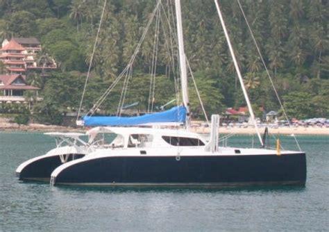 catamaran a vendre seychelles catamaran occasion contraste 44 jacques fioleau contraste