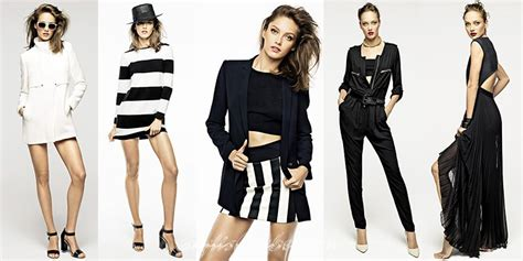 Preppy Urban Style - mango spring summer 2013 collections spring summer 2016 fashion trends