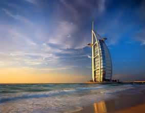 Al Burj Burj Al Arab Luxury Hotel In Dubai Uae E Architect