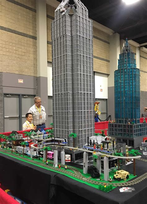 best of lego brickfest live lego is coming to a city near you