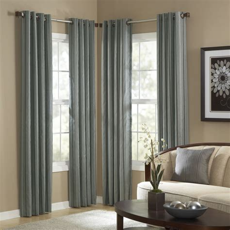 Should Curtains Go To The Floor Decorating Curtains And Drapes Buying Guide