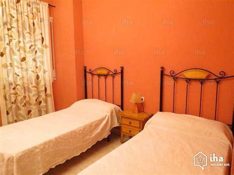 alquiler habitacion salou piso en alquiler en una residencia en salou iha 64588