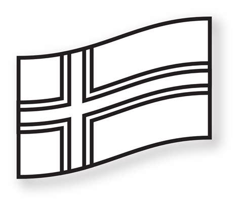 icelandic flag clip art 14