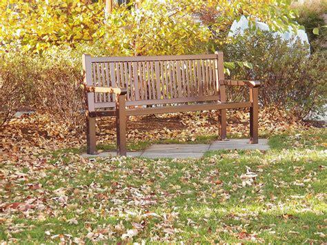 park bench pictures park bench free stock photo public domain pictures