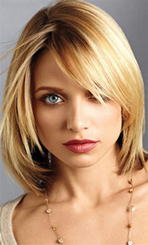 just above shoulder length layered haircut hair help me on pinterest stacked bob haircuts stacked