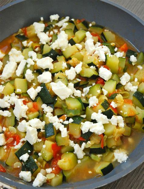 cuisine vegetarienne simple et rapide po 234 l 233 e de courgettes 224 la mexicaine les mignardises de lizon