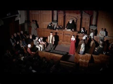 themes of act 3 of the crucible the crucible act iii youtube