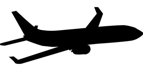 airplane silhouette clip airplane silhouette clip 101 clip