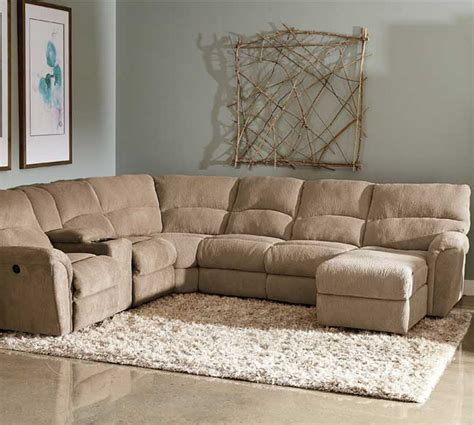 Fabric Sectional Sofas With Chaise And Recliner by Sofa Beds Design Popular Traditional Fabric Sectional Sofa With Recliner Ideas For Living Room