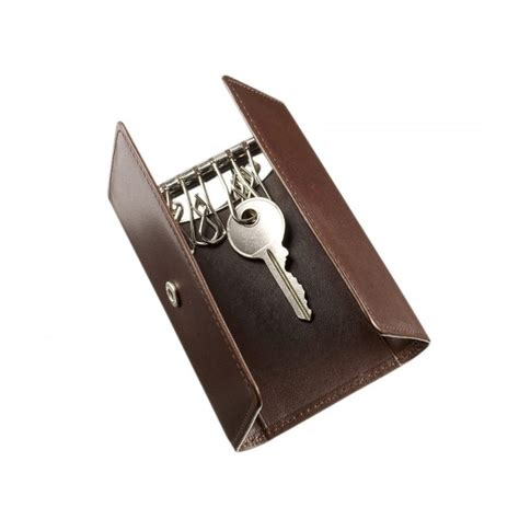 Ipad Holder Bathroom Brown Leather Key Case Styleabode
