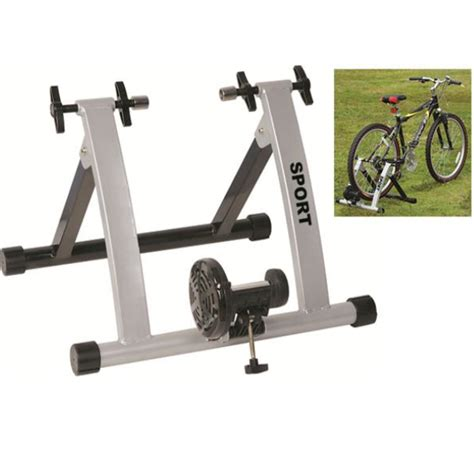 bike bicycle cycle turbo trainer magnetic fitness speed