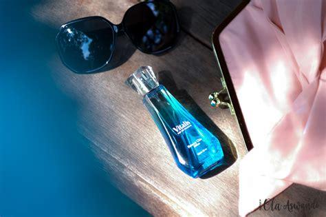 Parfum Vitalis Kaca review vitalis eau de cologne femme chic ola aswandi