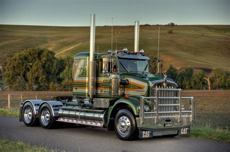 kenworth models history kenworth w900 sar commercial vehicles trucksplanet