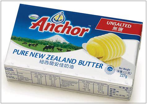 Anchor Unsalted Butter Untuk Mpasi Bayi aniey z delight bahan bahan asas membuat kek dan roti