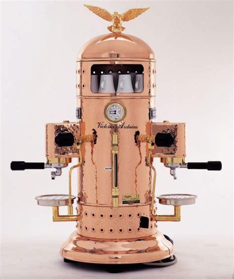 venus century espresso machine the luxurious espresso