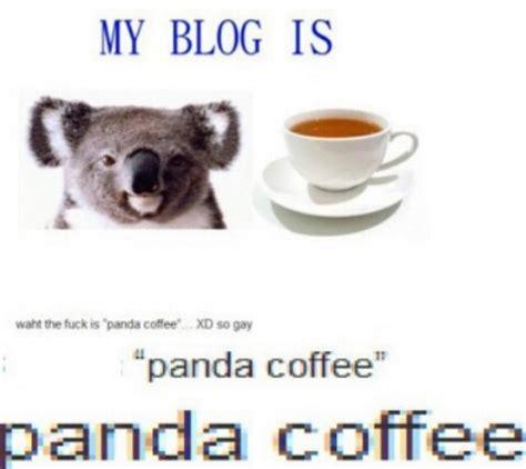 Coffee Meme Images - the best panda coffee memes memedroid