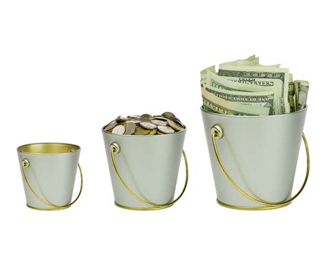 How To Change A Gift Card Into Cash - three bucket system i learned from my financial advisor