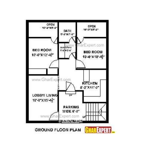 house plan for 28 feet by 32 feet plot plot size 100 house plan for 28 feet by 32 feet plot plot size 100