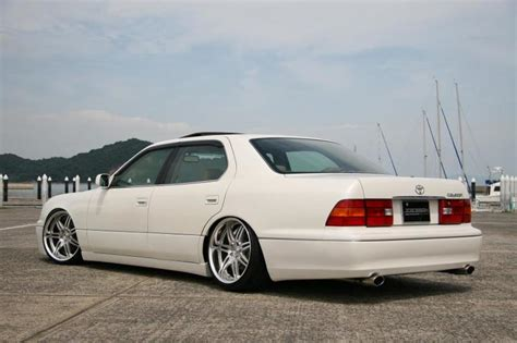 lexus ls400 slammed the slammed thread page 2 club lexus forums