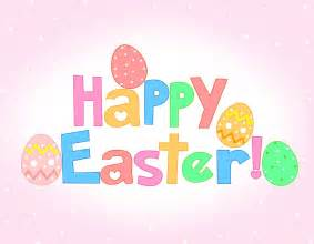 Happy Easter Day 2015 Background Desktop Animated Banner Wallpaper