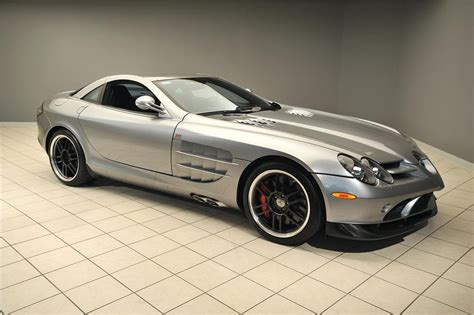 2007 mercedes slr mclaren 2 door coupe 137812