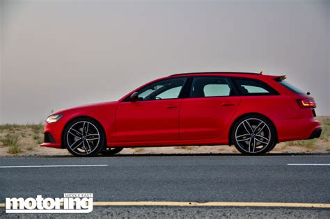 Grip Audi Rs6 by 2014 Audi Rs6 Avant The Fastest Family Wagon In The