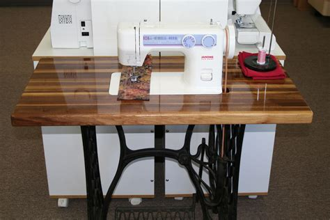 sewing machine tables janome 712t sewing machine table image 1 temecula