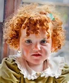 curly haircuts dublin red hair and freckles this little girl and her gorgeous
