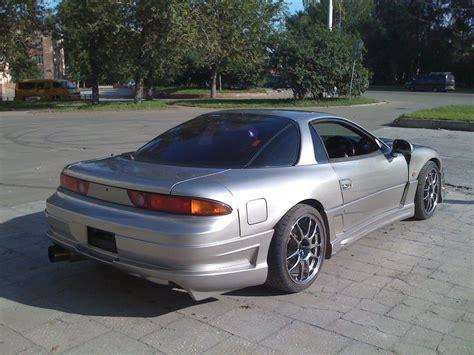 Mitsubishi Gto Review 1996 3 2