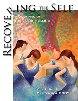 recovering the self a journal of and healing vol vi no 2 family books recovering the self a journal of and healing vol i