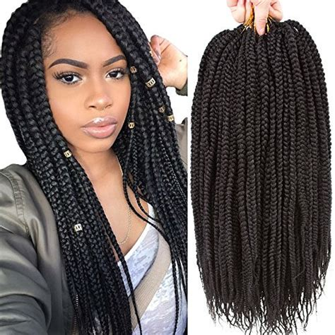 crochet braids for white women other health beauty vrhot 6packs 18 box braids
