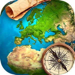 geoexpert world geography android apps on google play