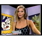 Fabulous At 46 Former Bugs Bunny Show Host And Mother Of Three Sophie