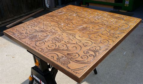 cnc router adding value to recycled materials