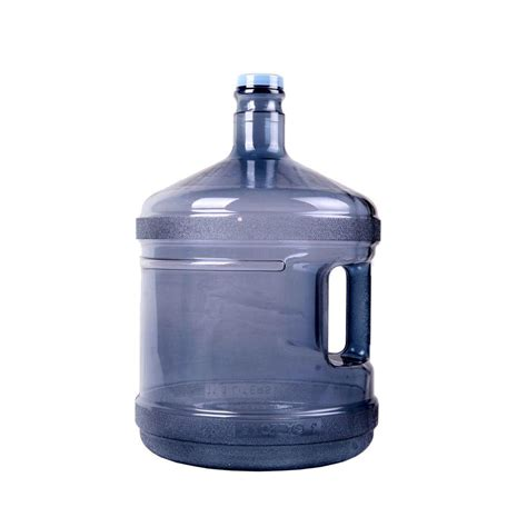 ore international 3 gal water bottle in clear ws30gh 48