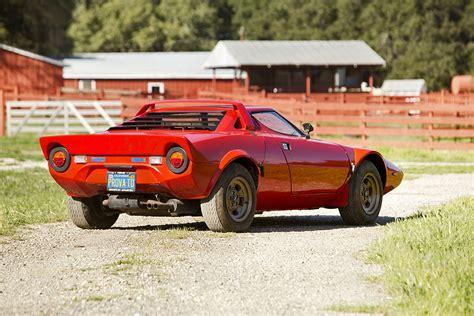 Lancia Stratos For Sale Uk 1972 Lancia Stratos Stradale Youngtimer Cars
