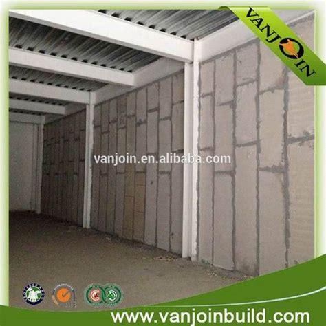 1 light weight concrete floor panels myanmar lightweight precast concrete wall panel for