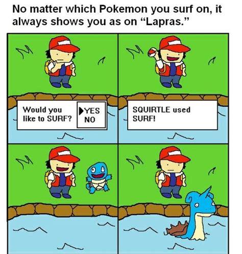 Poke Memes - pokememes pls december 2012