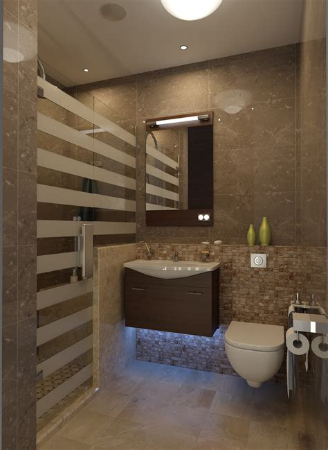(2 x 1.5) Bathroom .. on Behance