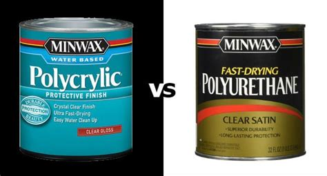 Can You Put Polyurethane Over Paint