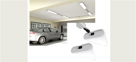 Installing Garage Lights by Home Garage Lighting Ideas A Photo Guide To Fixtures