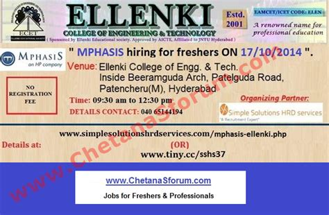 Mba 2014 Passout by Freshers Experienced Mphasis Cus Be B