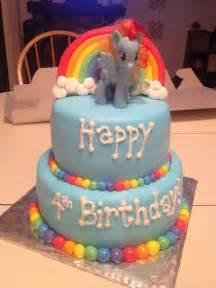 My Pony Equestria Cake Rainbow My Pony Cake Rainbow Dash Cake Cakes Cupcakes We Made Rainbow
