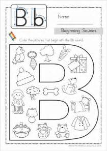 25 best ideas about letter b activities on pinterest
